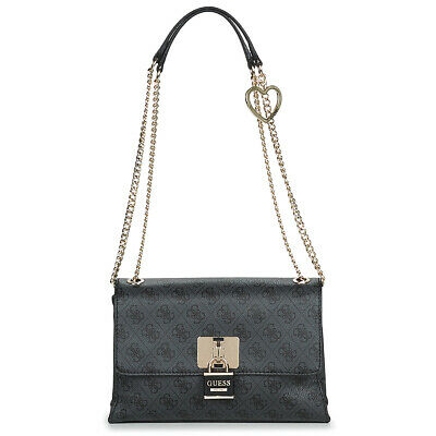 395c9f02a9 Borsa a tracolla donna Guess DOWNTOWN COOL CONVERTIBLE CROSSBODY 12783909