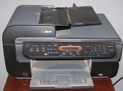 DOWNLOAD DRIVERS: CANON PIXMA MP530 PRINTER