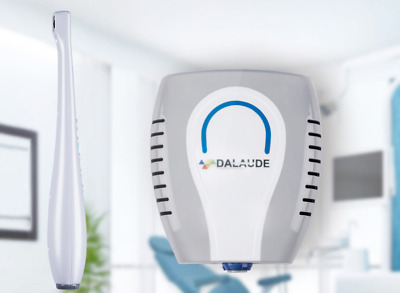 Dental Endoscrope Intraoral Camera with WiFi Function+VGA Connector
