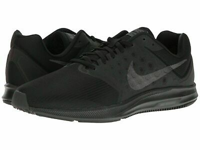 half off 403a5 9bb02 Nike Downshifter 7 (4E) Wide Men s Shoes 852460 001 Black Anthracite Multi  Sizes