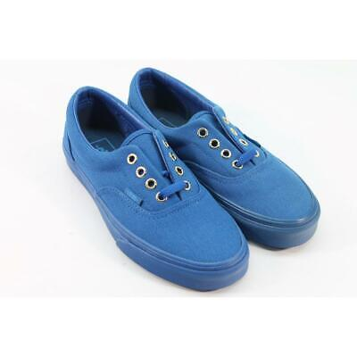 21e707f6ad Vans Unisex Era Gold Mono Nautical Blue Skate Shoes 4M Men s 5.5M Women s