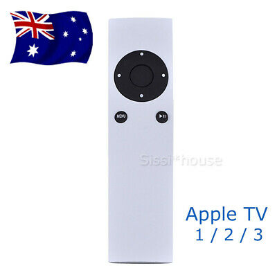 Infrared TV Remote replacement for Apple TV 2 3 Mac iPod iPhone (MC377LL/A) OZ