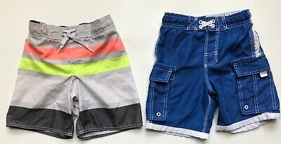 ea99241ac9 CHEROKEE SWIMMING TRUNKS Bathing Suit Boys Youth Size Small S ...