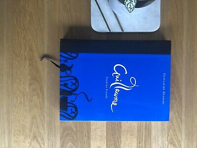 Guillaume: Food for Friends by Guillaume Brahimi (Hardback, 2011)