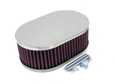 56-9262 K&N Universal Sport Air Filter For Weber Carburettor / Carb RRP £113
