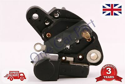 Alternator Regulator Fits Fiat Ducato 15 17 2.3 2.2 JTD Citroen Jumper 2.2 Hdi