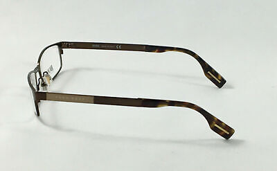 265f3a25770 New BOSS HUGO BOSS 0300 U SIG Men s Designer Eyeglasses Frames 54-18-