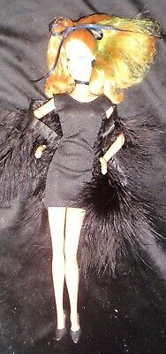 Barbie Top Model doll, great for OOAK or collector & very rare #1h