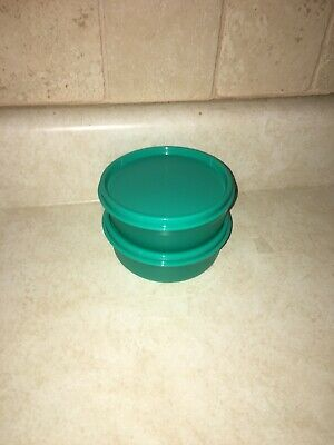 New Tupperware Little Wonder Mini Bowl Container  BPA Free