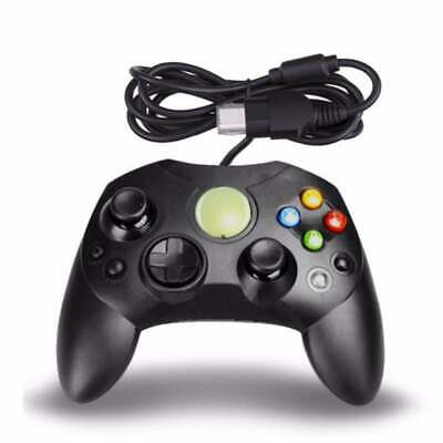 New Wired Controller Gamepad Joystick For Microsoft Old Generation Xbox Console