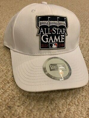 372c0784d NY NEW YORK Yankees 2008 ASG MLB All Star Game Cap Logo Hat Yankee ...