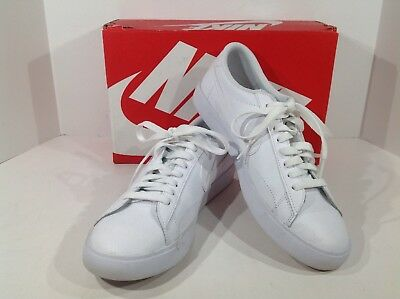 sneakers for cheap 1dc2e 6559f Nike Men s Size 7 White Tennis Classic Athletic Sneakers Shoes X15-445