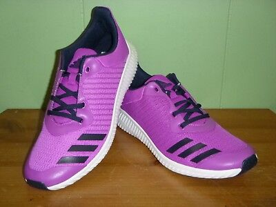 18666f126 ADIDAS ALPHABOUNCE GIRL S Shoes Sz.7 US Pink NWOB -  40.00