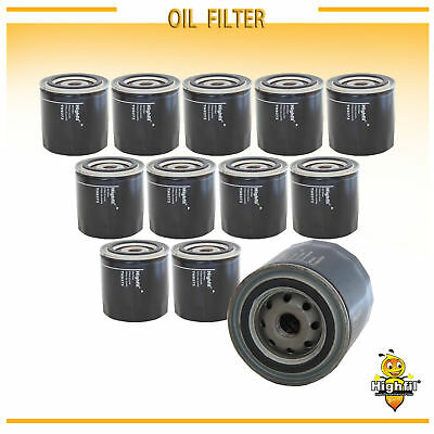 CASE OF 12 OEM CHAMPION 47502T Engine Oil Filter FOR FORD DODGE JEEP AND GM