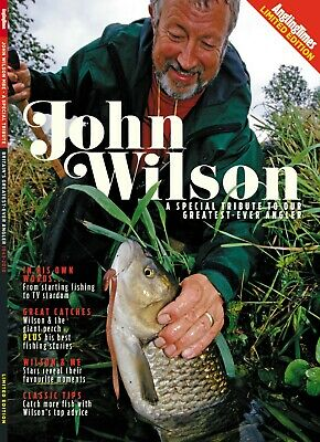 John Wilson A special tribute.