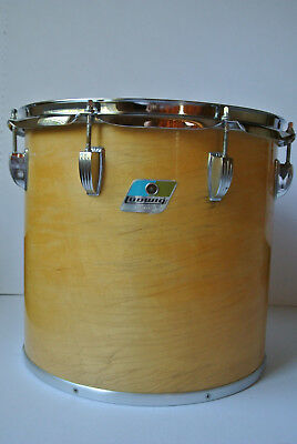 """70's/80's Ludwig USA 13"""" THERMOGLOSS POWER CONCERT TOM for YOUR DRUM SET! #B512"""