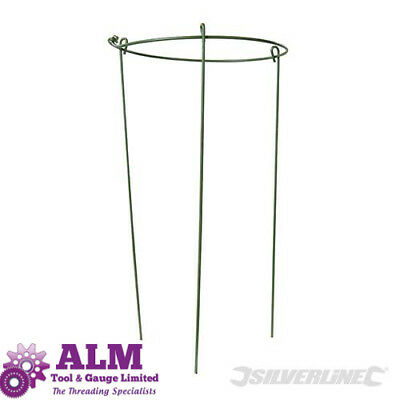 140mm Plant Support Ring, control of bushy plants