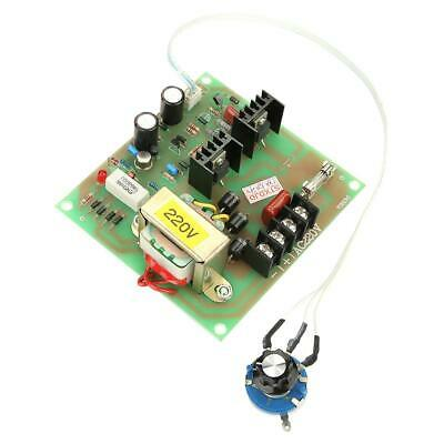 DC 220V 750W Portable Variable Speed Controller Governor Electric Motor Durable