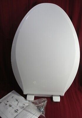Tremendous Kohler Cachet White Plastic Round Toilet Seat 26 99 Gmtry Best Dining Table And Chair Ideas Images Gmtryco