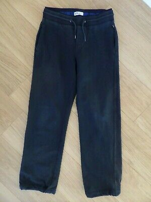 Boy's Hugo Boss Tracksuit Bottoms. Age 10 Years / 138Cm.