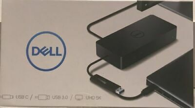 NEW Genuine Dell d6000 Universal USB Dock Factory Sealed./