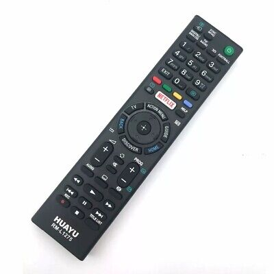 Replacement SONY TV Remote Control RMYD066 RM-GD008 KDL40Z5500 KDL46Z5500 New
