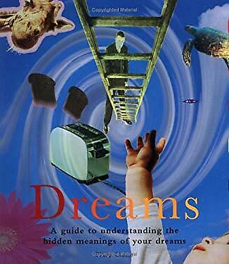 Pocket Guide to Dreams by Philip Clucas-ExLibrary