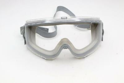 By Honeywell UVEX S521 Stealth Goggle Retainer for Hard Hats