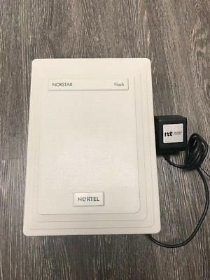 NORTEL NORSTAR Star Talk FLASH NTAB2456 with 2.0 S/W and Power