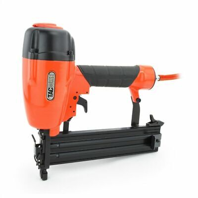 TACWISE EHS50V AIR FINISH NAILER - TAKES 15G HARD STEEL & 16G BRAD NAILS 15-50mm