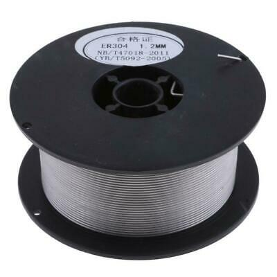 UK_ 2.2 Pound Spool diving Gasless Flux Cored Mig Welding Wire