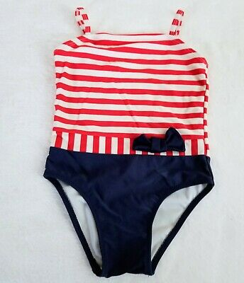 Girls' Clothing (newborn-5t) Baby & Toddler Clothing Circo 3t Bathing Suit Girl