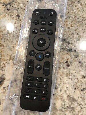 VERIZON FIOS VOICE Remote Control For FIOS TV One DVR