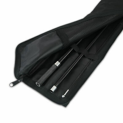 4m Push Fit Teardrop Flag or Banner Pole with Storage Bag