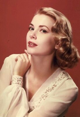 PHOTO GRACE KELLY format 10 X 15 ( 6x4 )