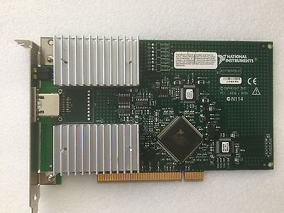 National Instruments NI PCI 8330 8335 MXI-3 Interface Copper 186943B-01