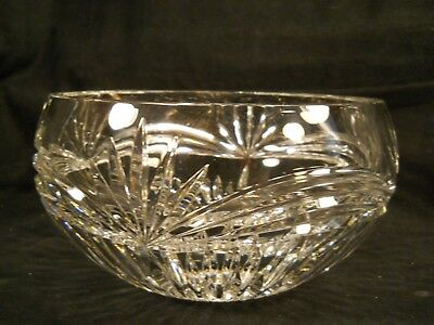 """Marquis by Waterford Markham Large 9"""" Serving Bowl"""