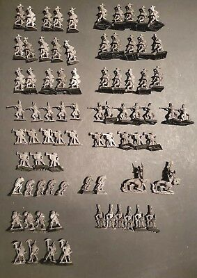 Citadel Miniatures 100 mixed C32 SLANN & SLAVES army Oldhammer warhammer 1980s