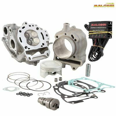 Malossi M3116268 Set Tuning 218 cc Vespa GTS Super Ie ABS E4 (Ma3100) 2014-2015