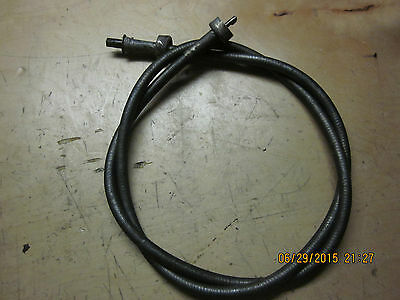 M715 M725 Military Army Truck Speedometer Cable