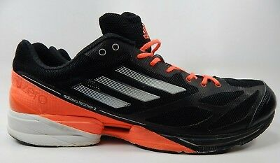 best website 92f94 563b4 Adidas AdiZero Feather 2 Size US 13 M (D) EU 48 Men s Running Shoes