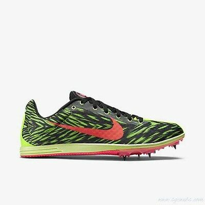 huge selection of 0f69f 97482 Nike Zoom Rival D Distance Piste à Piques Homme Femme Flywire Pdsf Neuf