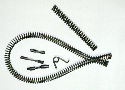 NEW SEAR SPRING for US Rifle .30 Cal Carbine M-1 from USGI NOS sealed Packages