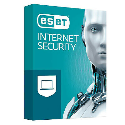 Eset Internet Security 2019 / 5 PC 2 YEARS / EMAIL DELIVERY (ACTIVATION CODE)