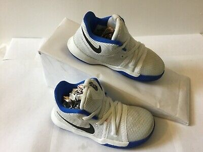 save off 9cbd8 13177 Toddler Nike Kyrie ll Ankle Athletic Shoes Size 9C Multi-Color