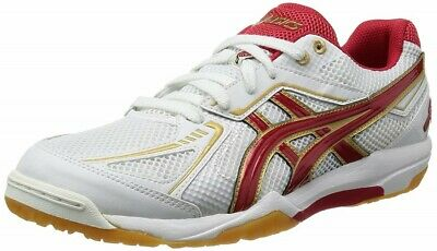 Asics Volleyball Shoes Rote Japan Light TVR 471 (Old Model)Low cut type