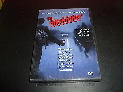 The Hitchhiker Volume 1 DVD Collection 2004 2-Disc Set Mint Condition 10 Tales
