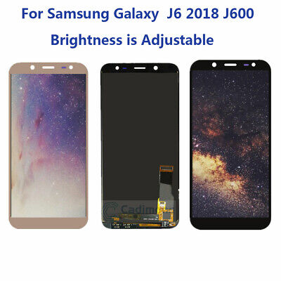 NEW LCD Display Touch Screen Assembly For Samsung Galaxy J6 2018 J600F