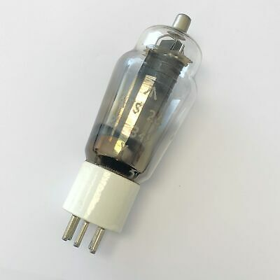 807 Ats25 Cossor Ceramic Base Nos Valve/tube