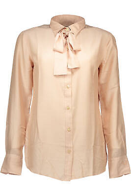 Fred Perry Camicia Rosa 7015 Donna Woman 31202512 Shirt 8052408991925